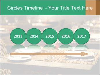Fine table setting PowerPoint Templates - Slide 29