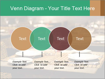 Fine table setting PowerPoint Templates - Slide 32