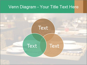 Fine table setting PowerPoint Templates - Slide 33