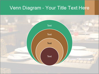 Fine table setting PowerPoint Templates - Slide 34
