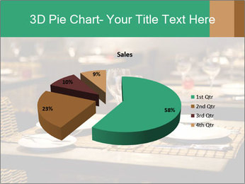 Fine table setting PowerPoint Templates - Slide 35