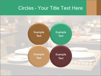 Fine table setting PowerPoint Templates - Slide 38