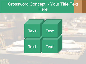 Fine table setting PowerPoint Templates - Slide 39