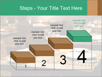 Fine table setting PowerPoint Templates - Slide 64