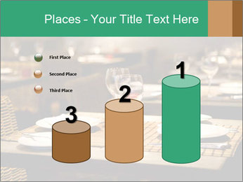 Fine table setting PowerPoint Templates - Slide 65