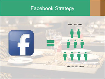 Fine table setting PowerPoint Templates - Slide 7
