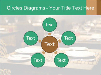 Fine table setting PowerPoint Templates - Slide 78