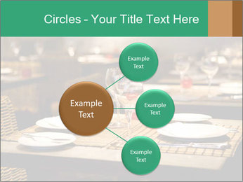 Fine table setting PowerPoint Templates - Slide 79