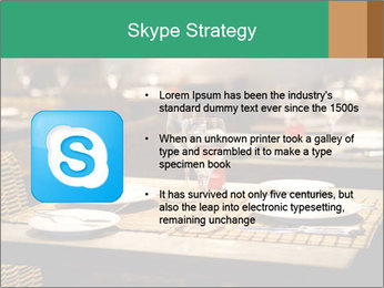 Fine table setting PowerPoint Templates - Slide 8