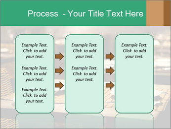Fine table setting PowerPoint Templates - Slide 86
