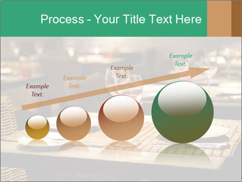 Fine table setting PowerPoint Templates - Slide 87