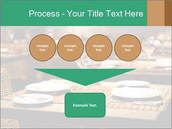 Fine table setting PowerPoint Templates - Slide 93
