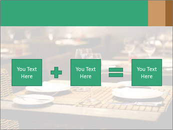 Fine table setting PowerPoint Templates - Slide 95
