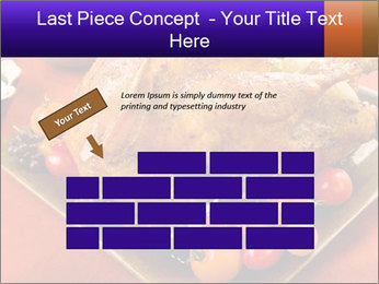 0000086932 PowerPoint Templates - Slide 46
