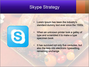 0000086932 PowerPoint Templates - Slide 8