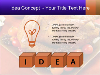 0000086932 PowerPoint Templates - Slide 80