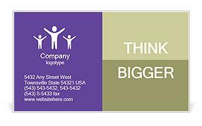 0000086934 Business Card Templates