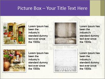 0000086934 PowerPoint Template - Slide 14