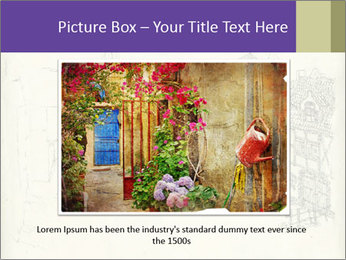 0000086934 PowerPoint Template - Slide 16