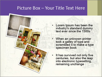 0000086934 PowerPoint Template - Slide 17