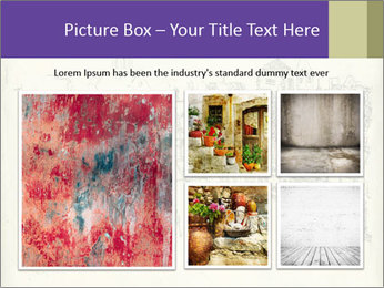 0000086934 PowerPoint Templates - Slide 19