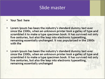 0000086934 PowerPoint Template - Slide 2