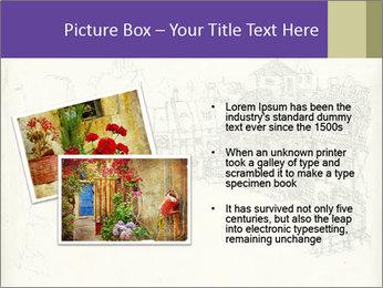 0000086934 PowerPoint Template - Slide 20