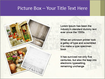 0000086934 PowerPoint Template - Slide 23