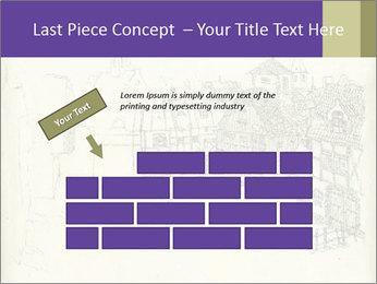 0000086934 PowerPoint Template - Slide 46