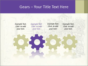0000086934 PowerPoint Templates - Slide 48