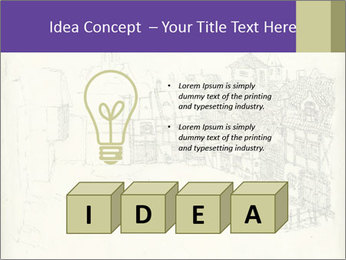 0000086934 PowerPoint Template - Slide 80