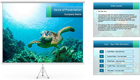 0000086936 PowerPoint Template