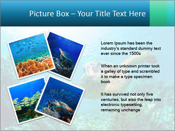0000086936 PowerPoint Template - Slide 23