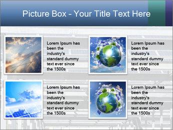 0000086938 PowerPoint Template - Slide 14