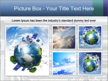 0000086938 PowerPoint Template - Slide 19