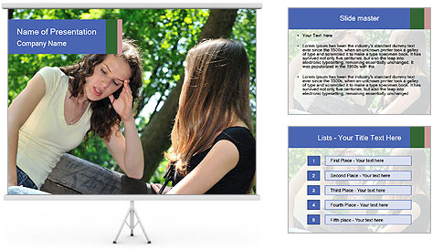 0000086939 PowerPoint Template