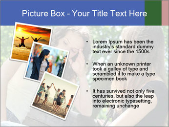 0000086939 PowerPoint Templates - Slide 17