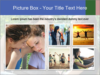 0000086939 PowerPoint Templates - Slide 19