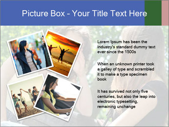 0000086939 PowerPoint Templates - Slide 23