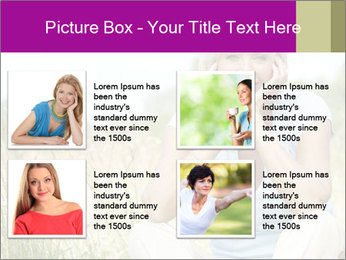 0000086940 PowerPoint Template - Slide 14