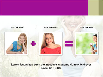 0000086940 PowerPoint Template - Slide 22