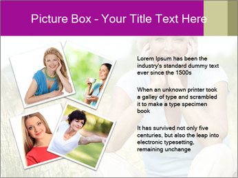 0000086940 PowerPoint Template - Slide 23