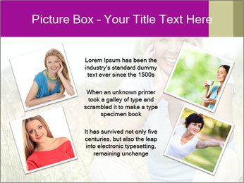 0000086940 PowerPoint Template - Slide 24