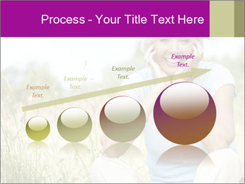 0000086940 PowerPoint Template - Slide 87