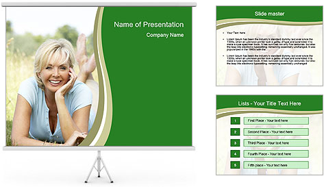 0000086941 PowerPoint Template
