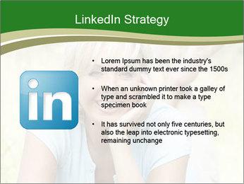 Mature woman PowerPoint Templates - Slide 12