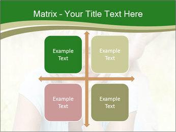 Mature woman PowerPoint Templates - Slide 37