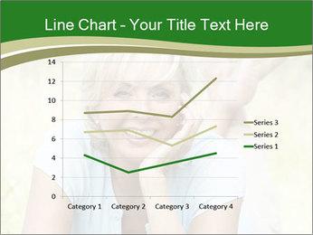 Mature woman PowerPoint Templates - Slide 54