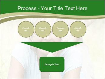 Mature woman PowerPoint Templates - Slide 93