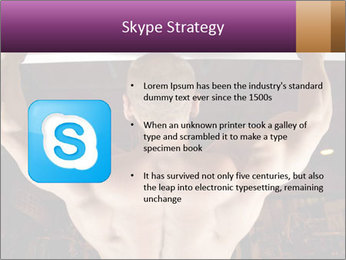 0000086942 PowerPoint Template - Slide 8